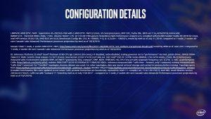 اینتل پردازندههای Xeon E-2100 را معرفی کرد