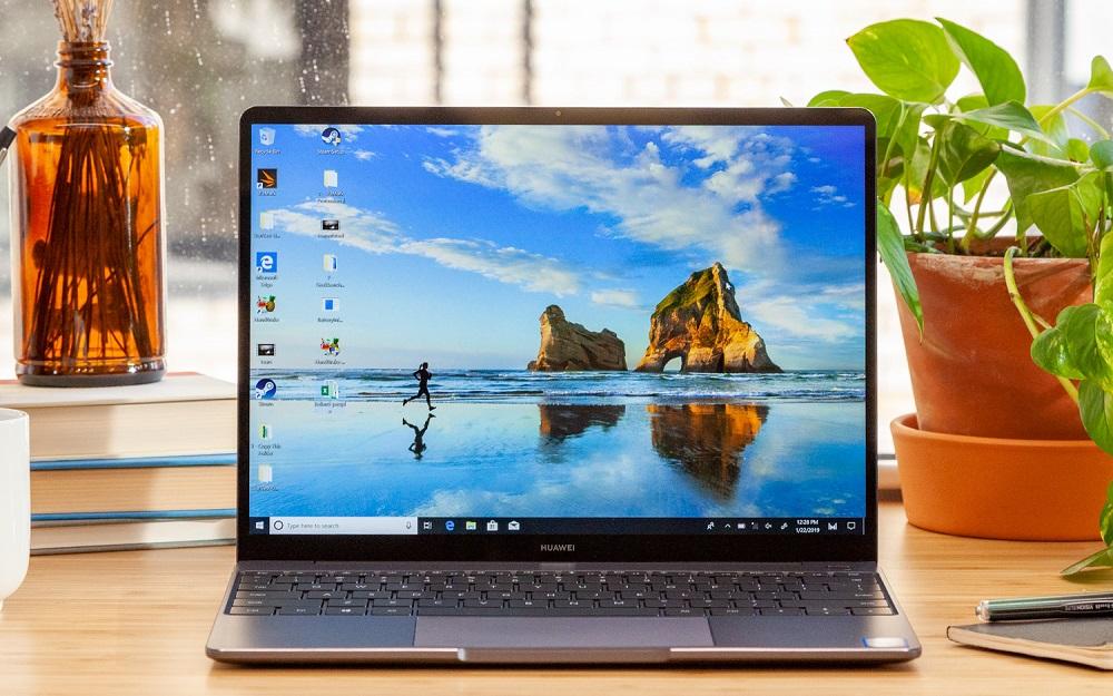 مایکروسافت و اینتل به پشتیبانی از لپتاپ های هواوی ادامه خواهند داد