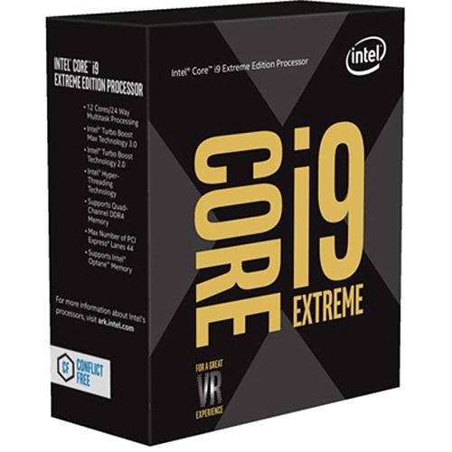 اینتل برخی از پردازندههای سری Skylake-X را بازنشسته میکند..