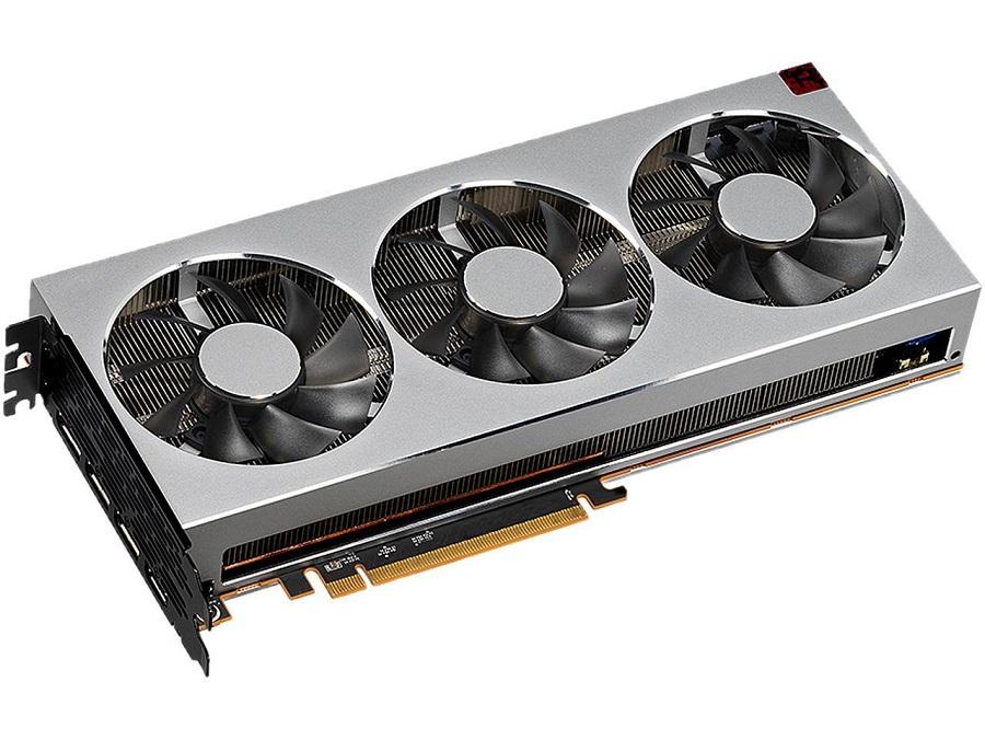 کارتهای گرافیکی AMD Radeon VII به پایان عمر خود نزدیک شدند؟