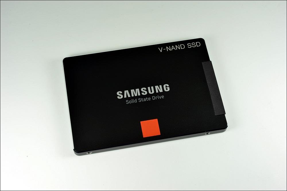 سامسونگ ششمین نسل از دستگاههای ذخیره سازی SSD با تکنولوژی 3D V-NAND را معرفی کرد