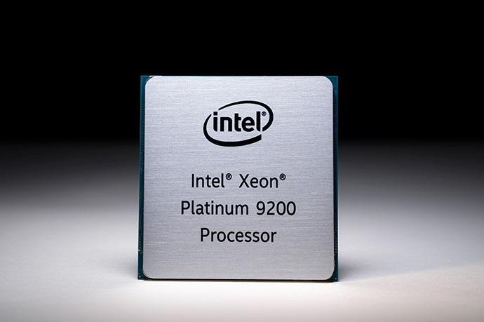پیشرفت شگرف پردازندههای سرور Intel Xeon Scalable با نسل جدید با بهره برداری از 56 هسته!