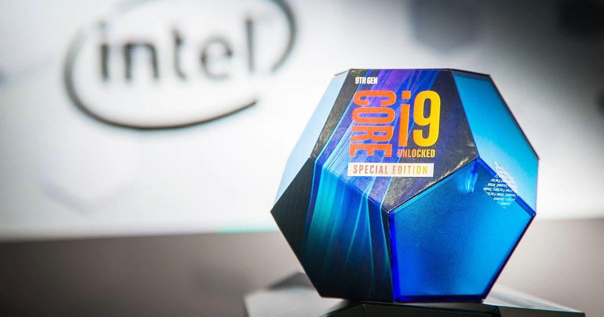 قیمت 600 دلاری برای پردازنده Core i9-9900KS