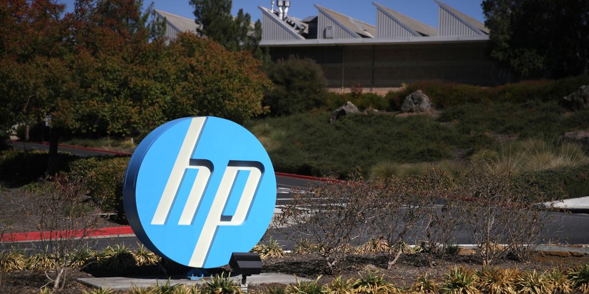 کمپانی زیراکس برای خرید HP تلاش میکند!