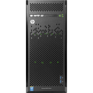 HPE ProLiant ML110 Gen9