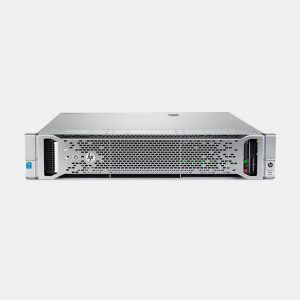 سرور اچ پی HP ProLiant DL380 G9 12 LFF