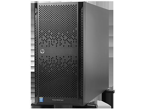 سرور HPE ProLiant ML150 Gen9