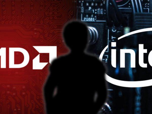 مدیر اجرایی سابق AMD به اینتل پیوست!