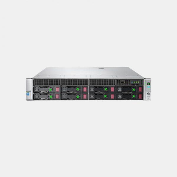 سرور اچ پی HP ProLiant DL180 Gen9 8 LFF