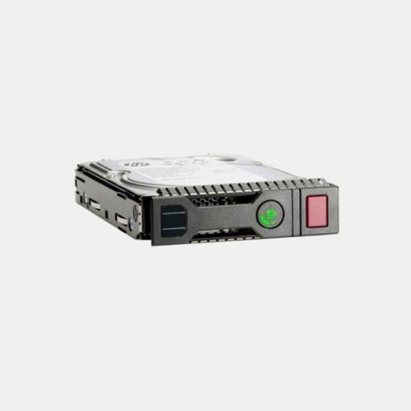هارد سرور HP 1.2TB 6G SAS 10K SFF SC