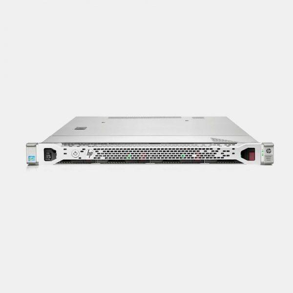 سرور اچ پی HP ProLiant DL160 Gen9 LFF