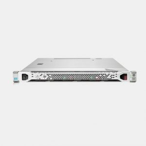 سرور اچ پی HP ProLiant DL160 Gen9 SFF