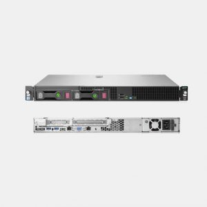 سرور اچ پی HPE ProLiant DL20 Gen9 Server