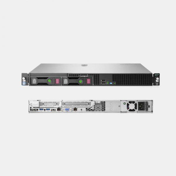 سرور اچ پی HPE ProLiant DL20 Gen9 Server