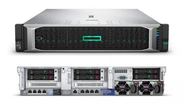 سرور اچ پی ای DL380 Gen10 نسل دهم