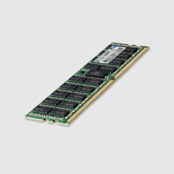 (HP 16GB 10600 Registered) HP 16GB Dual Rank x4 PC3L-10600 Registered