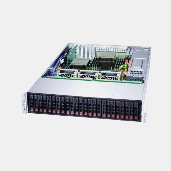 کیس سرور سوپرمیکرو CSE-216BE2C-R920LPB