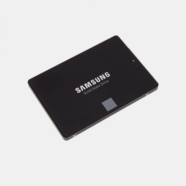Samsung SSD SM863 120GB