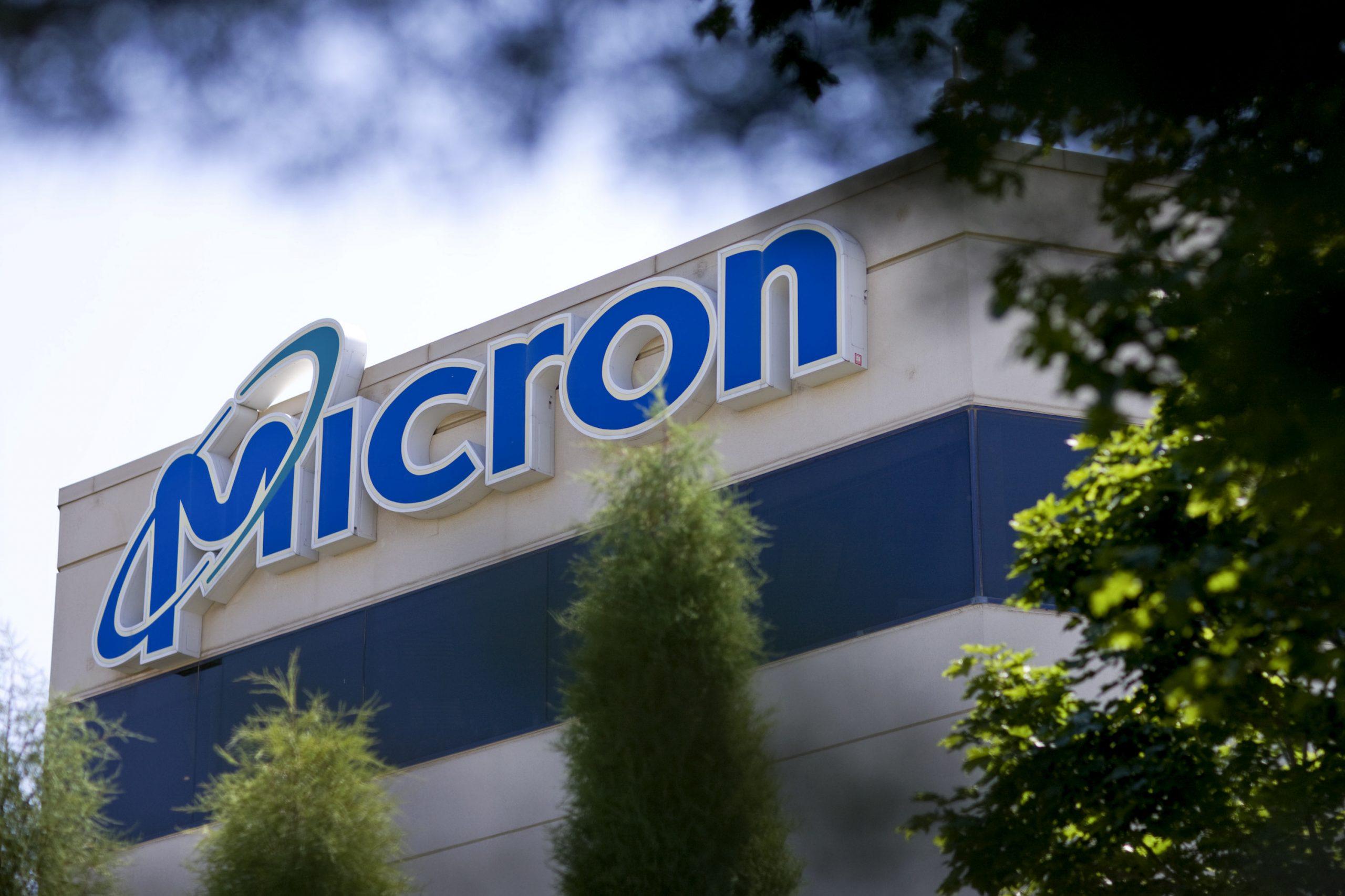 میکرون وارد فاز نمونه گیری از حافظههای DDR5 RDIMM شد