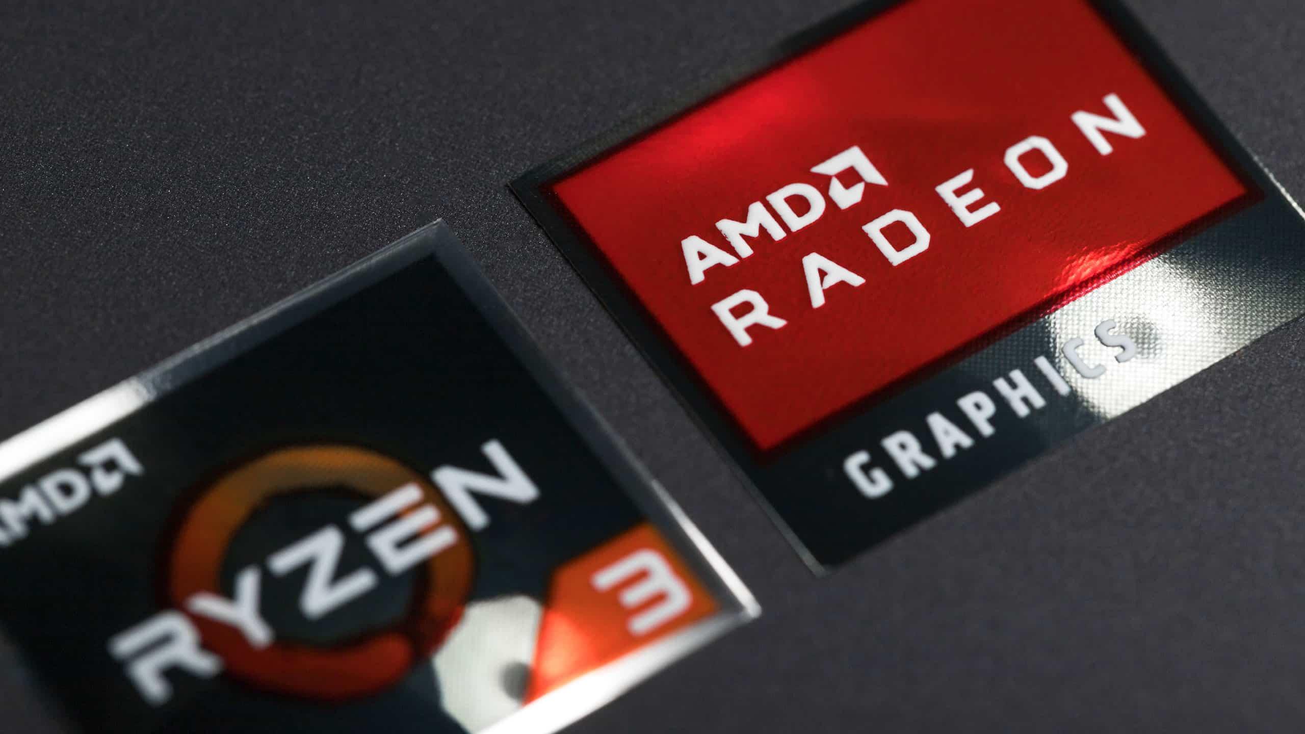 شرکت AMD در هفت سال توانست نیم میلیون کارت گرافیکی به فروش برساند